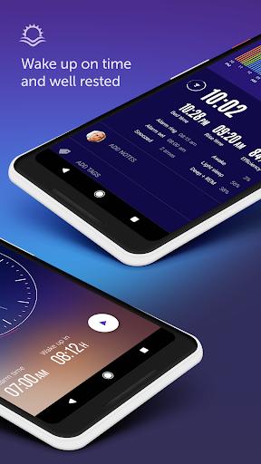Sleep Time : Sleep Cycle Smart Alarm Clock Tracker 1.36.3575 Screenshots 2