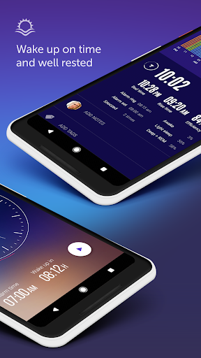 Sleep Time : Sleep Cycle Smart Alarm Clock Tracker Apk 2