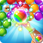 Buggle 2 - Bubble Shooter Icon