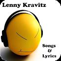 Lenny Kravitz Songs & Lyrics icon