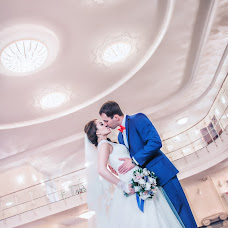 Wedding photographer Stanislav Pershin (StPershin). Photo of 25.03.2017