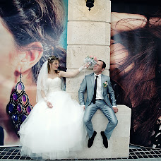 Wedding photographer Roman Dyba (Romagnat). Photo of 02.08.2013