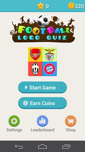 Football Logo Quiz - Football Quiz Sports Quizzes 3.08.1(7) screenshots 1