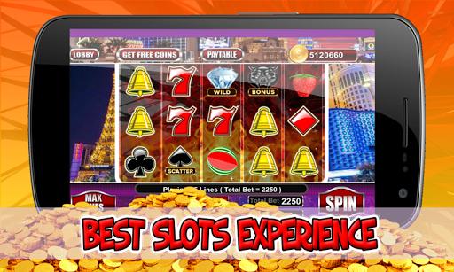 Casino Del Sol 2018 1.0 screenshots 10