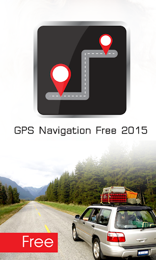GPS Navigation Free 2015