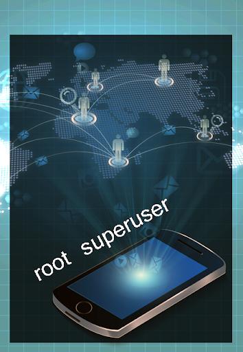 Root Superuser
