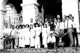 Một Vài Khía Cạnh Đáng Lưu Ý Trong Tổ Chức Tư Pháp Và Thanh Tra Thời Việt Nam Cộng Hòa