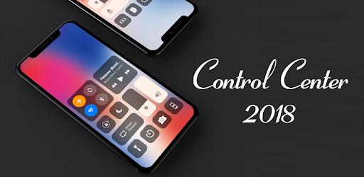 Control Center IOS 11 for PC