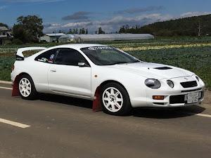 セリカ ST205 WRC・1994のカスタム事例画像 きむちゃん205さんの2019年01月22日10:36の投稿
