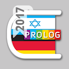 HEBREW-GERMAN DICTIONARY icon