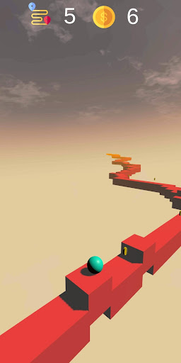 Ball Haze android2mod screenshots 2