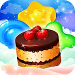 Sweet Candy Star Icon