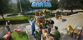 How to Download and Play Minecraft Earth on PC, for free!