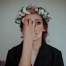 Wedding photographer Marcin Bałaban (eyeofsmile). Photo of 25.07.2017