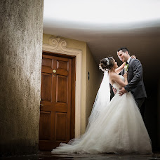 Wedding photographer Karla De luna (deluna). Photo of 15.05.2018