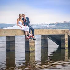 Wedding photographer Daniel Sirůček (DanielSirucek). Photo of 23.10.2016