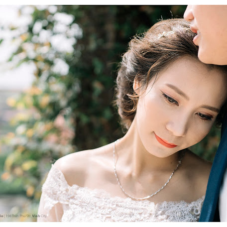 Wedding photographer Pipe Nguyen (Pipenguyen91). Photo of 08.09.2017
