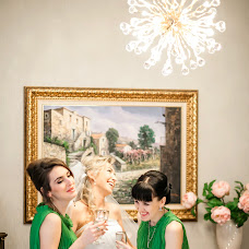 Wedding photographer Andrey Senchyshyn (Slem). Photo of 17.12.2013