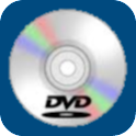 DVD Library icon
