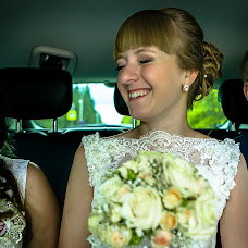 Wedding photographer Lyudmila Dymnova (dymnovalyudmila). Photo of 28.07.2015