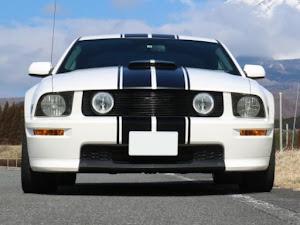 マスタング クーペ  GT Californiaspecialのカスタム事例画像 T さんの2020年07月23日22:42の投稿