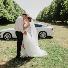 Wedding photographer Kamil Aronofski (kamadav). Photo of 23.10.2017