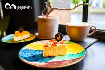 佐佐清水自家烘焙咖啡館 (生態綠舟)