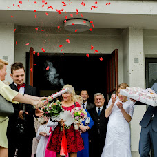 Wedding photographer Tomasz Cichoń (tomaszcichon). Photo of 13.02.2018