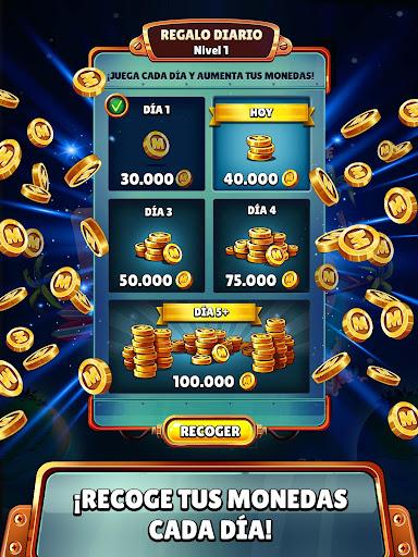 Mundo Slots - Mu00e1quinas Tragaperras de Bar Gratis 1.6.0 screenshots 15
