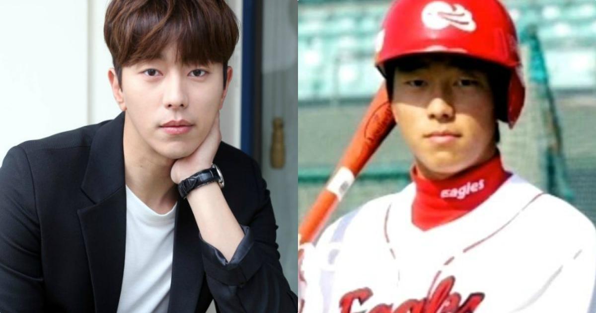 yoon hyun min baseball