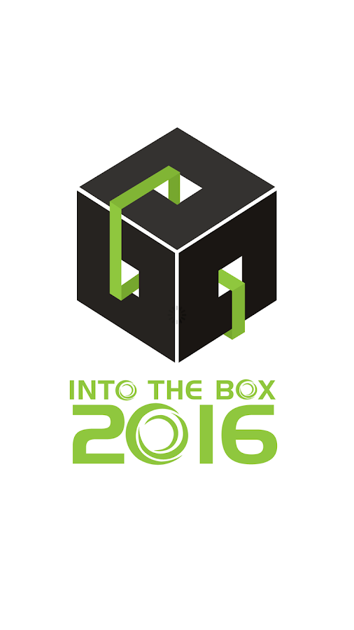 Into The Box Conference- screenshot