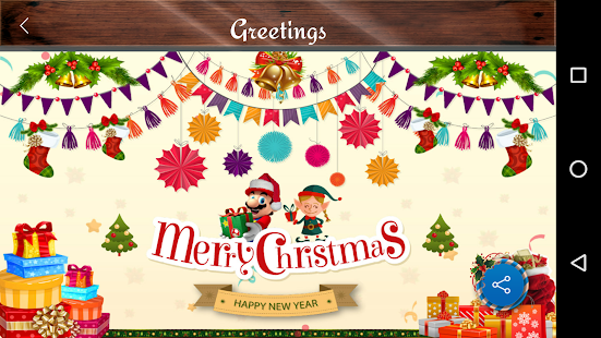 Christmas wishes apps on google play screenshot image m4hsunfo