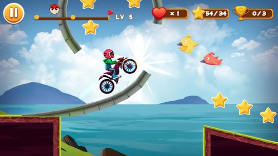Stunt Moto Racing App Latest Version Download For Android 7