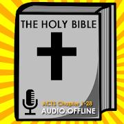 Audio Bible: Acts Chap 1-28