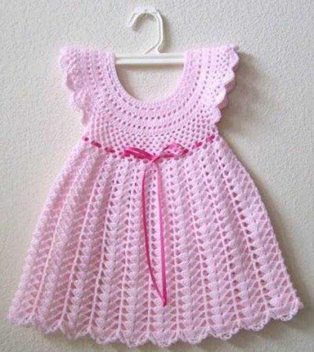Crochet Baby Dress Pattern Free Apk Download Apkpure Co