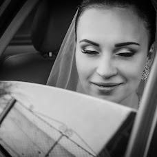 Wedding photographer Viktor Rolya (Kikoste). Photo of 20.10.2015