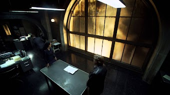Gotham Invented: Fractured Villains of Gotham
