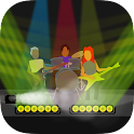 Band Clicker Rock The Stadium icon