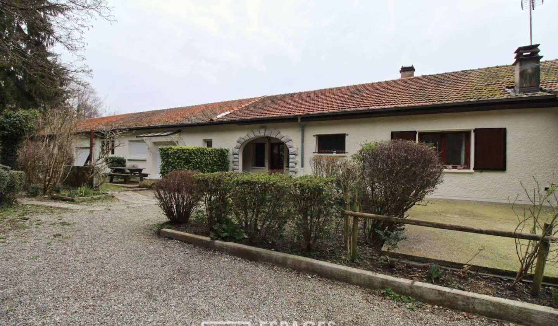 Maison avec terrasse Le Bourget-du-Lac