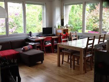 appartement à Corenc (38)