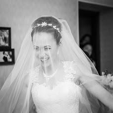 Wedding photographer Nataliya Mikhaylyuk (NataliMix). Photo of 28.10.2017