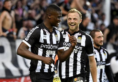 Titulaire avec Charleroi dimanche, Chris Bedia devrait être de nouveau loué !