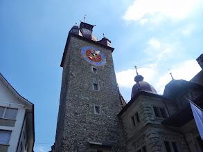 Photo: Radniční věž (Town Hall)