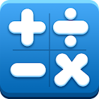 Mathematics. Math Games icon
