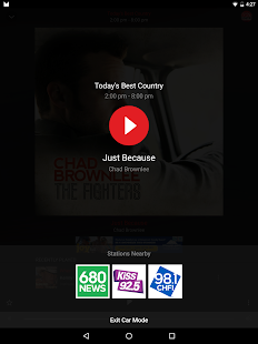 COUNTRY 106.7 Kitchener- screenshot thumbnail