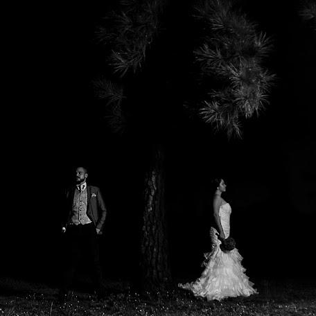Wedding photographer Jc Vasquez (jcvasquez). Photo of 24.07.2017
