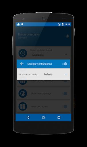 【免費工具App】Resource monitor-APP點子