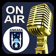 Ankara Radio Stations - Turkey