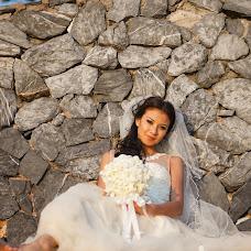 Wedding photographer Evgen Zagarik (zagarik). Photo of 15.01.2016
