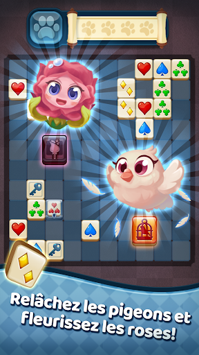 Mahjong Magic Fantasy  screenshots 2